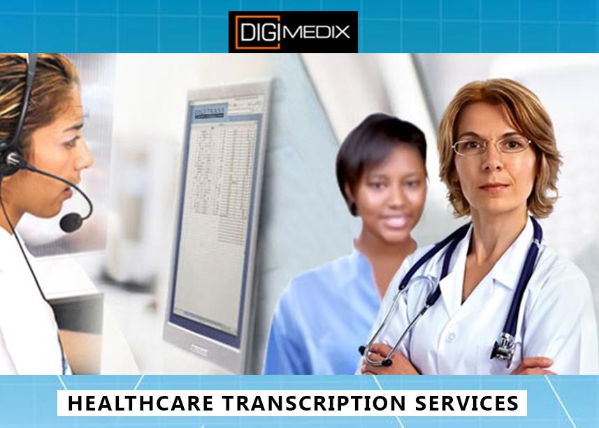 HealthCare Transcription Services