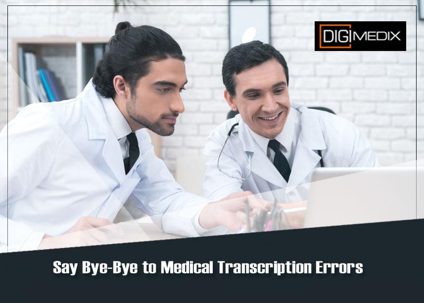 Medical Transcription- Digimedix