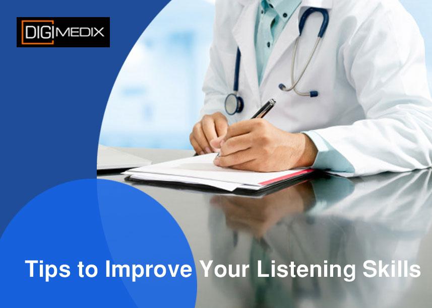 Medical Transcription - Digimedix