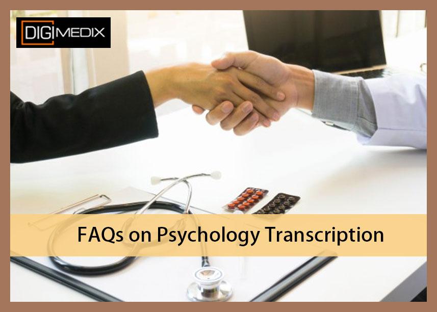 psychology transcription