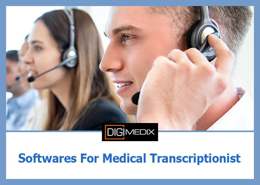 medical transcription service in Alberta