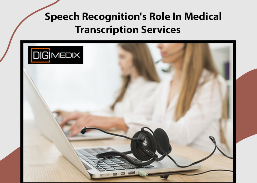 clinical transcription services