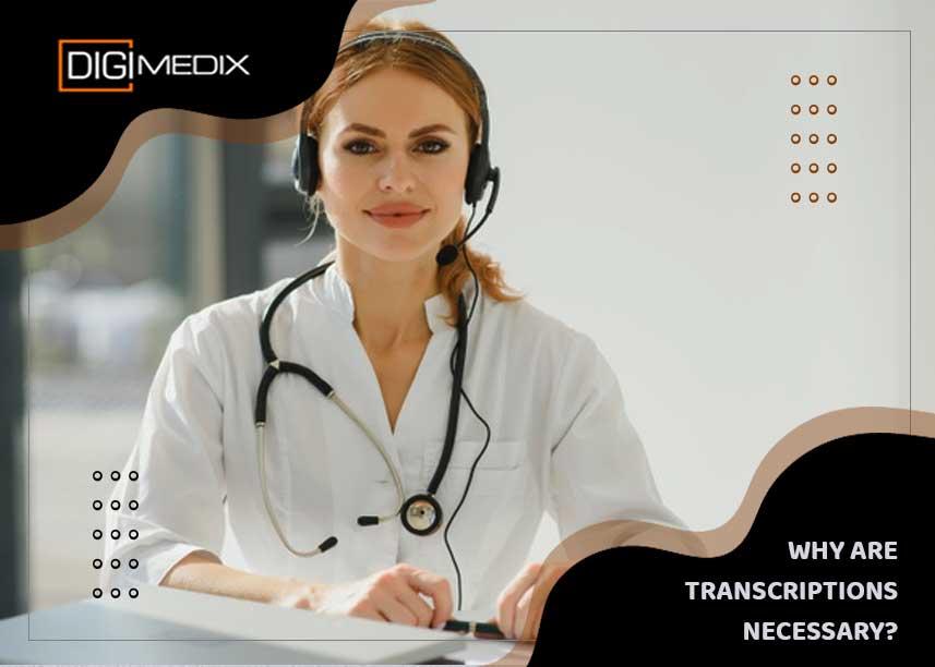 affordable transcription services -Digimedix
