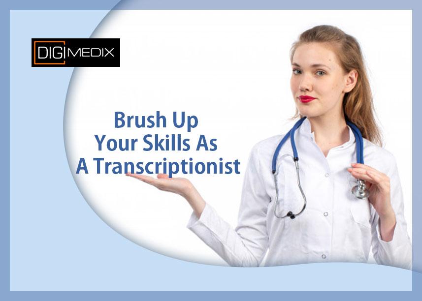 transcription Outsourcing