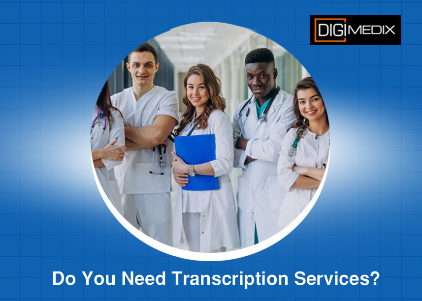 medical transcription services canada