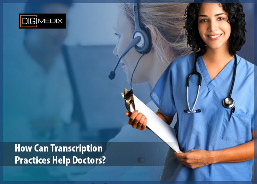 digimedix- medical transcription services Canada