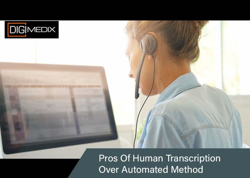 transcription services ontario - digimedix