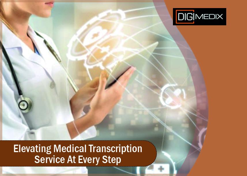 Medical Transcription Services- digimedix