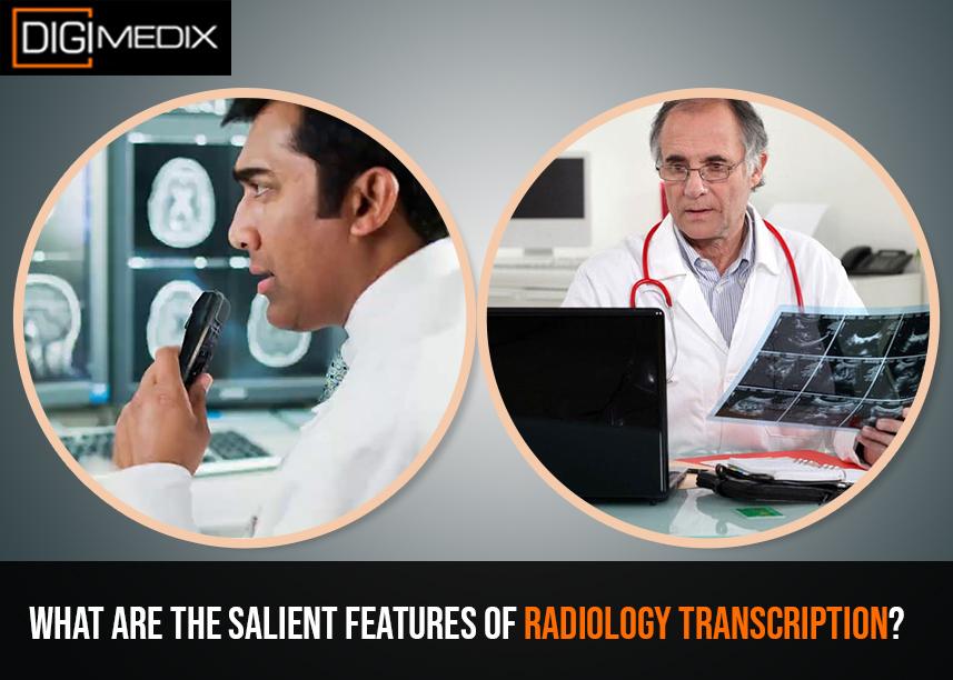 Radiology Transcription