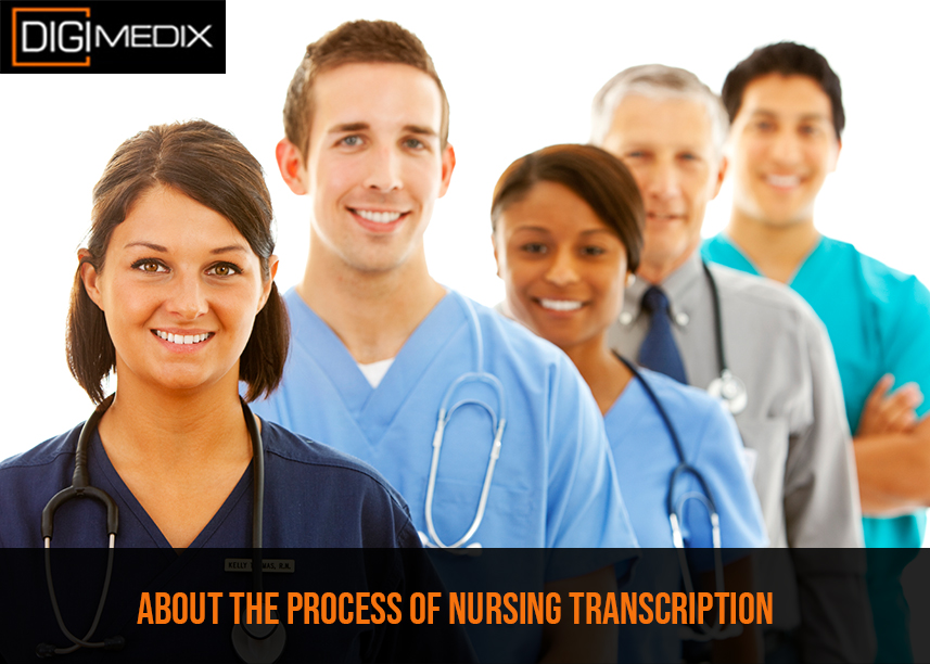 medical dictation services
